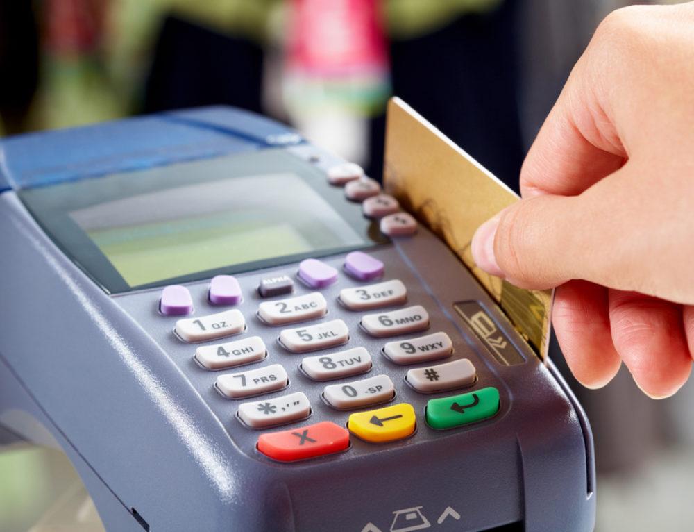 Secretaria de Fazenda lança sistema de monitoramento em operações de venda com cartões de crédito e débito