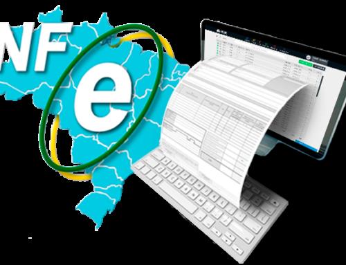 Receita lança vídeo sobre o projeto da nota fiscal eletrônica
