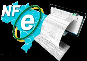 NFE - Nota Fiscal Eletrônica