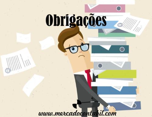 Obrigações tributárias demandam planejamento