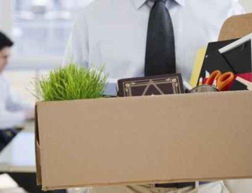Quais são os direitos do trabalhador que pede demissão?