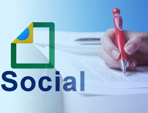 eSocial: Governo divulga primeiras alterações do programa
