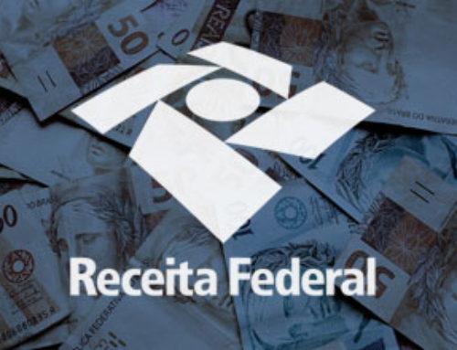 Governo descarta redução, mas promete simplificação da carga tributária.
