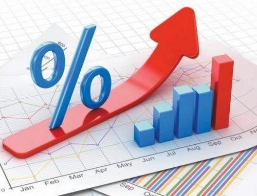 IBGE: PIB do Brasil cresce 1,1% em 2019